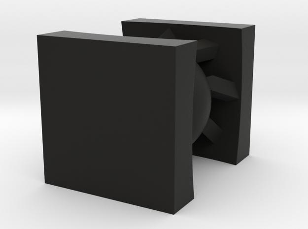 Inner Spark Final R 3d printed