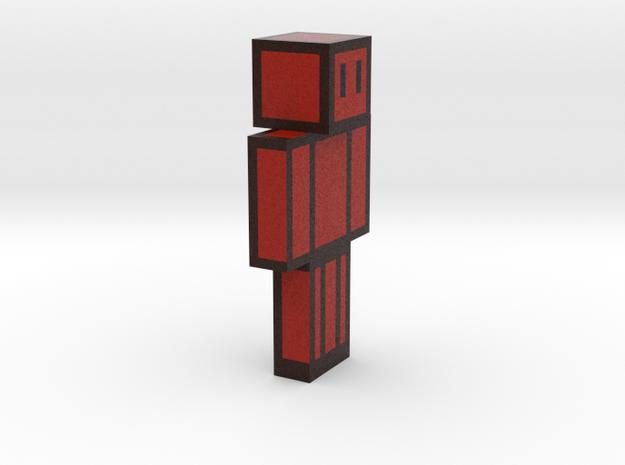 6cm | TheBloodLife 3d printed