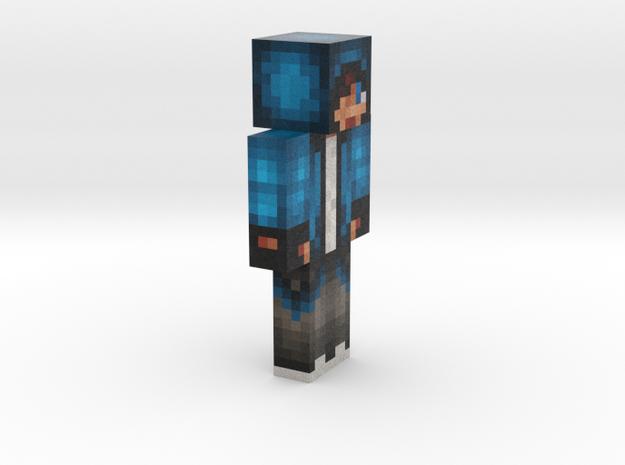 6cm | Accend_Skyfall 3d printed