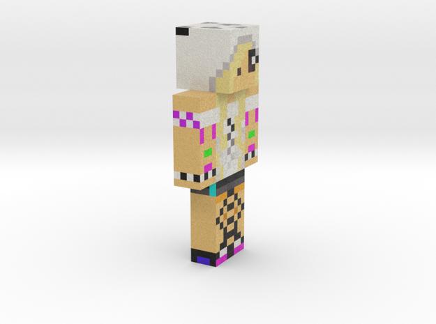 6cm | ButterMint 3d printed