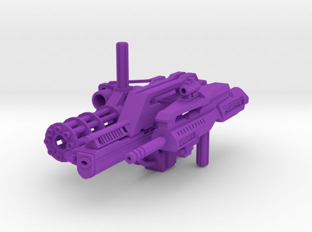 Weapons Of Unrest Set Of 3 3d printed
