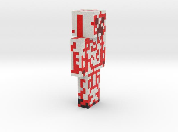 6cm | BlownUpCreeperX 3d printed
