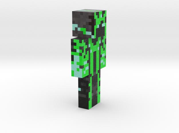 12cm | mindfreak12343 3d printed