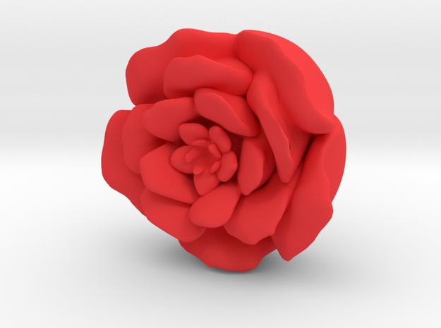 Rose Tea Light Cover / Christmas Light Cover  ~2.5 3d printed