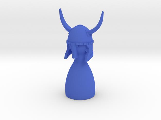 Viking Piece 3d printed