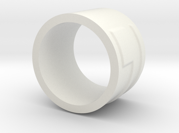 ring -- Sun, 21 Jul 2013 04:56:07 +0200 3d printed