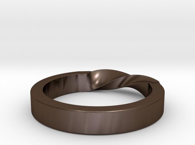 RING4 3d printed