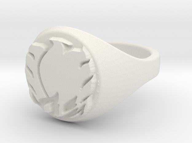 ring -- Wed, 24 Jul 2013 01:46:12 +0200 3d printed
