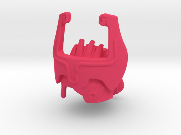 Imp Headpiece 3d printed