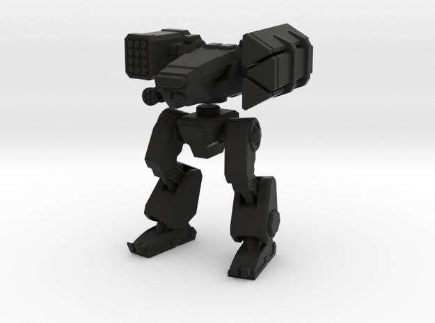 Terran Missile Walker 3d printed
