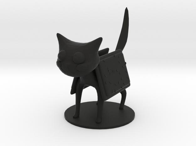 Nyan Cat figure 3d printed