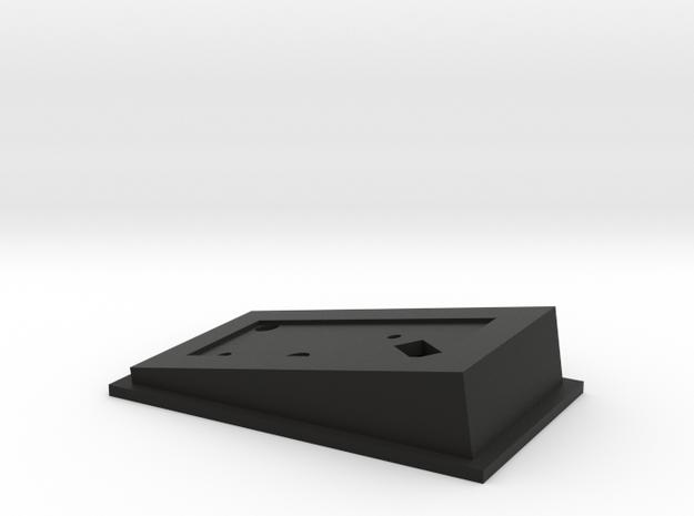 Wandrè Electric Box 3 Forato 3d printed