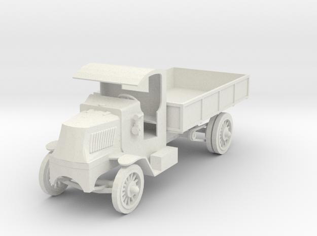 PV26 Mack Bulldog Model AC (28mm) 3d printed