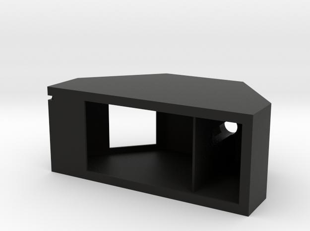 Coffee spectrometer housing 3d printed