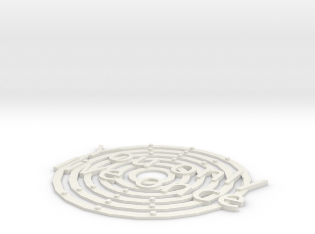 Yolo Coaster 3d printed