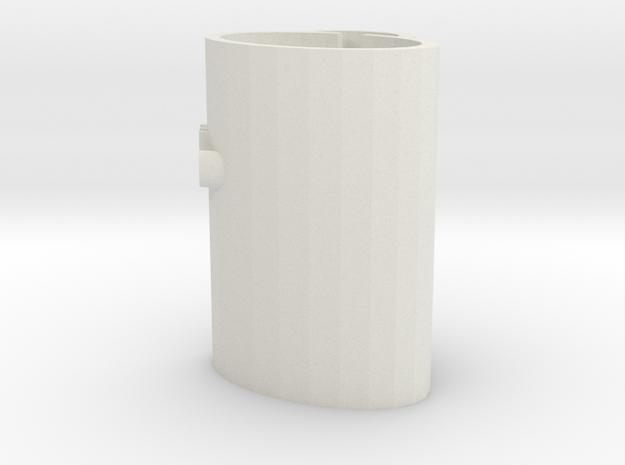 Yolo Zahnputzbecher 3d printed
