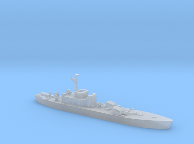 LCG(M)2 1/700 Scale 3d printed