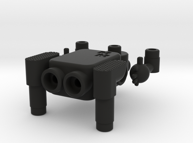 MagMan Kit 3d printed