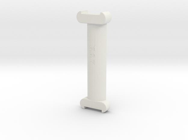 O87 - 2.5NG - L 3d printed