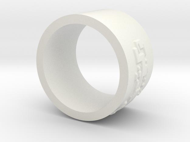 ring -- Thu, 22 Aug 2013 18:28:56 +0200 3d printed