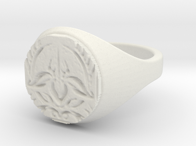 ring -- Sat, 24 Aug 2013 22:08:39 +0200 3d printed
