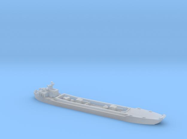 LCG(L) 3 1/700 Scale 3d printed