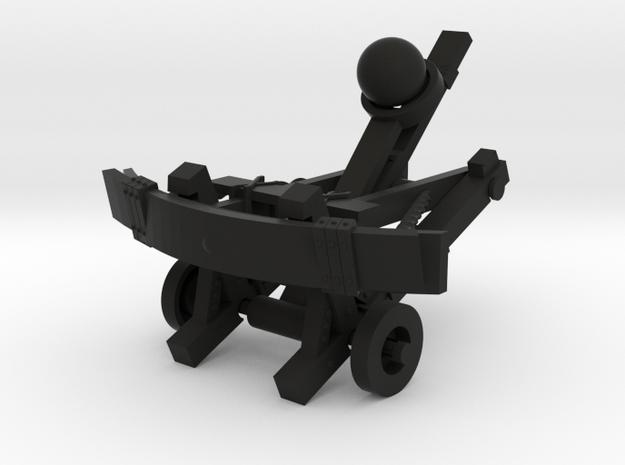 Catapult 3d printed