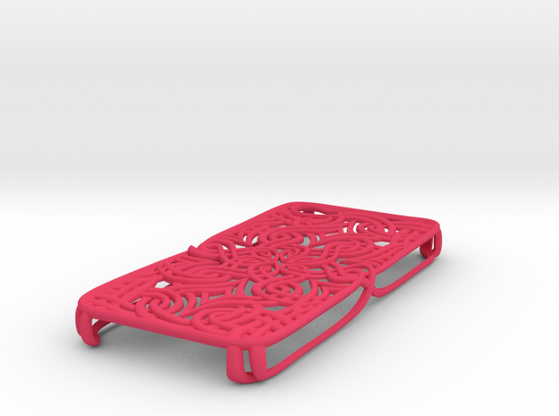 LOTUS Art Case for iPhone 5  / 5S