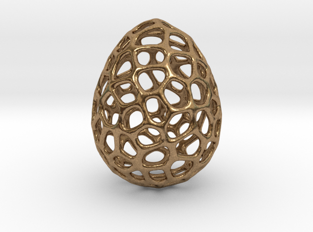 Dragon's Egg 3d printed