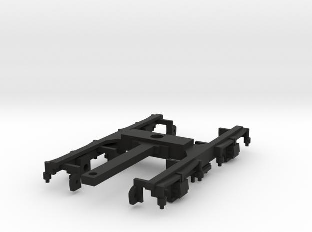 GNRi K1 M1 M2 K3 Bogie 00 scale 3d printed