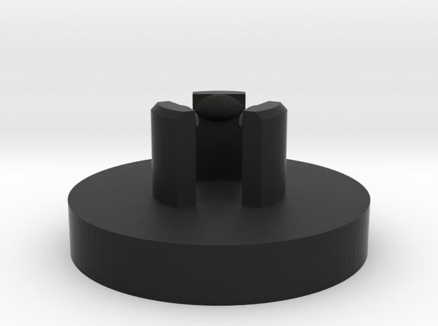Link JLF U-Cap: Basic 3d printed