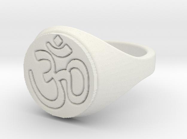 ring -- Fri, 06 Sep 2013 00:56:46 +0200 3d printed