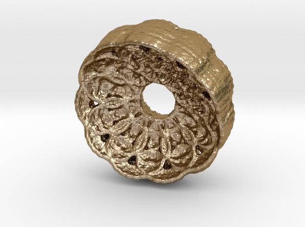 Fractal Bowl 3d printed