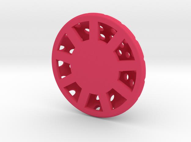 Ear Lollie Drops 3d printed
