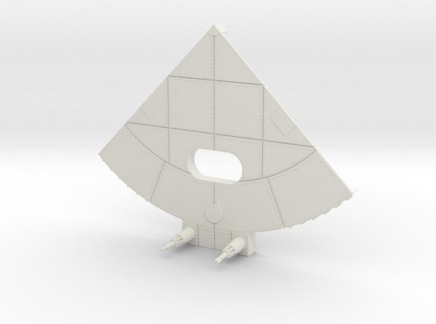 F1 3D Base 1:32 Main 3d printed