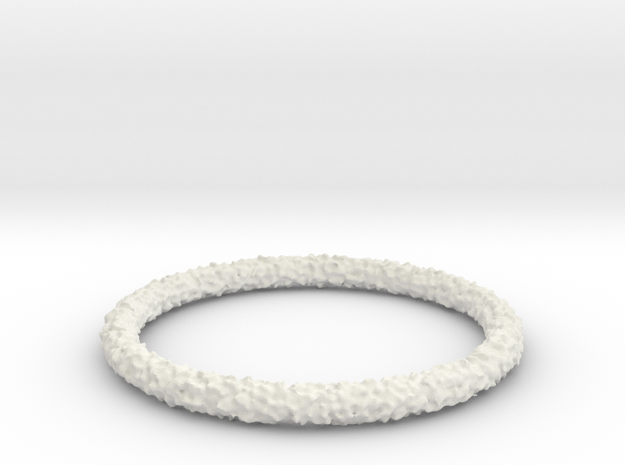 Perlin Bracelet (Large) 3d printed