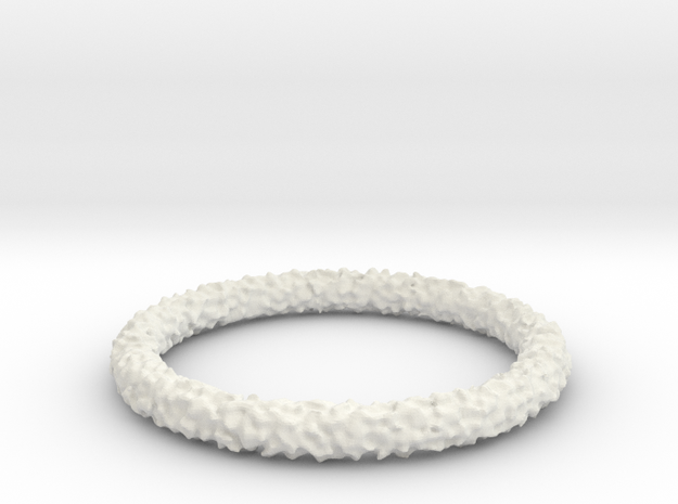 Perlin Bracelet (Medium) 3d printed