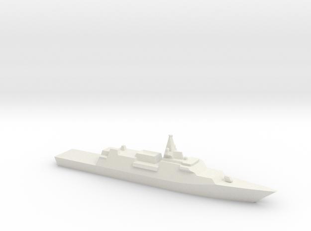 Type 26 1:2400 3d printed