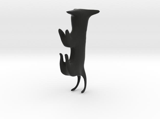 echidna 3d printed