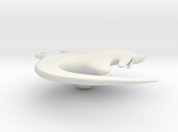 dragon neu 3d printed