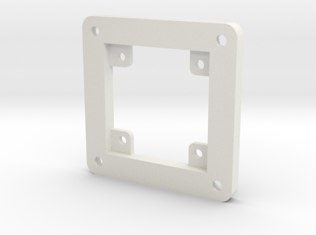 Camera Mount -BETA 3d printed