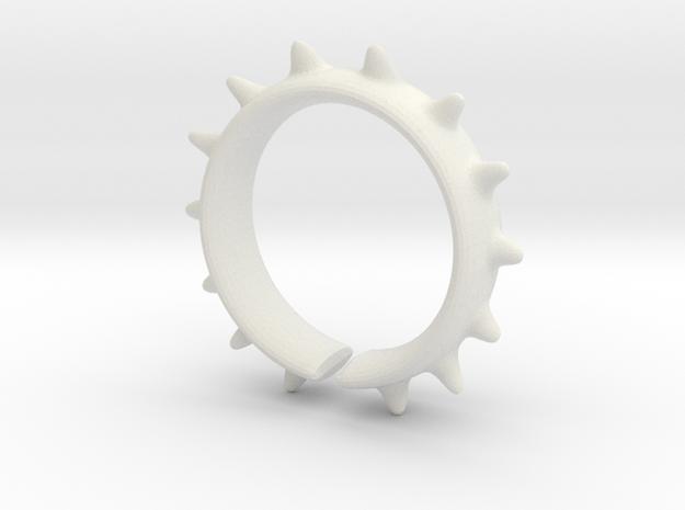 metal_ring 3d printed