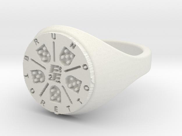 ring -- Sun, 22 Sep 2013 15:12:32 +0200 3d printed