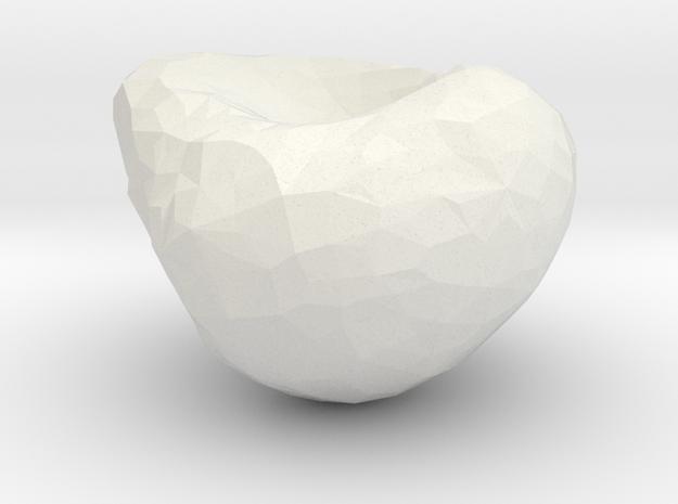 süti forma 3d printed