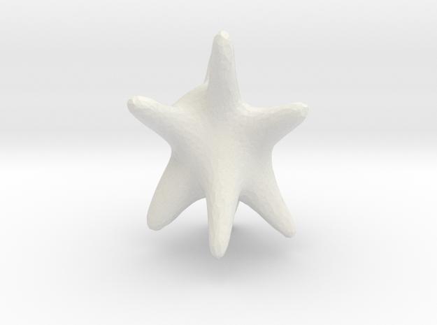 boldi csillag 3d printed