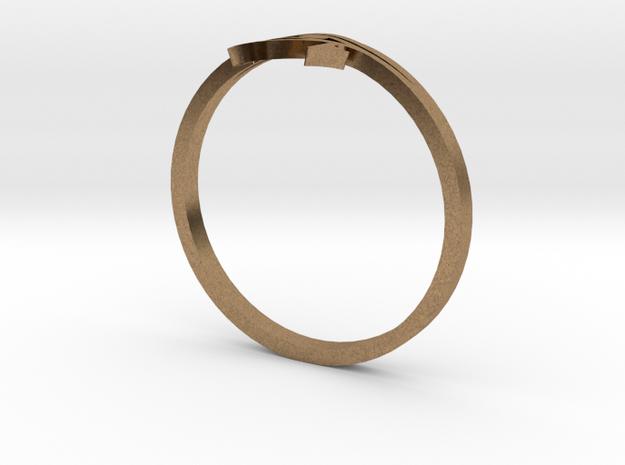 Eye Of Horus (small) 3d printed
