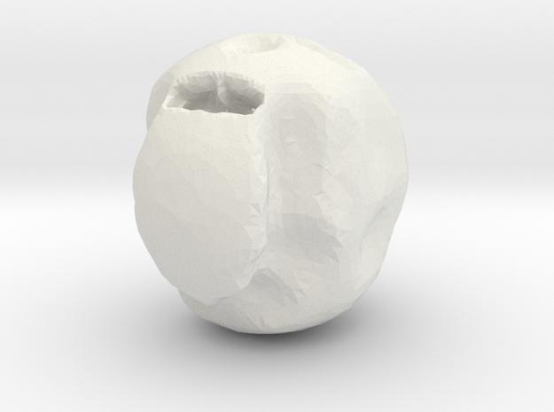 Skull (Deszk ,Balázs) 3d printed