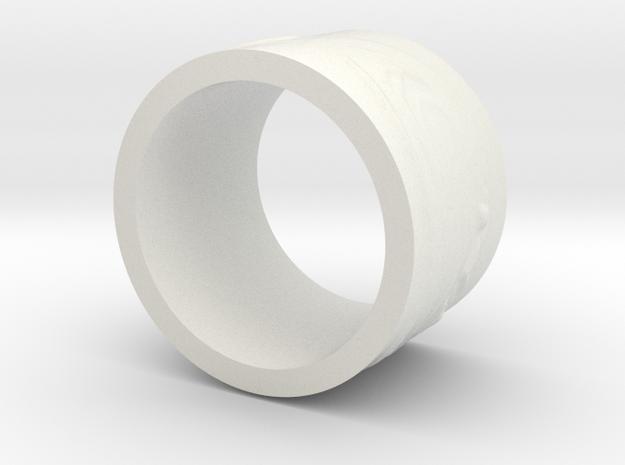 ring -- Sat, 28 Sep 2013 19:58:30 +0200 3d printed