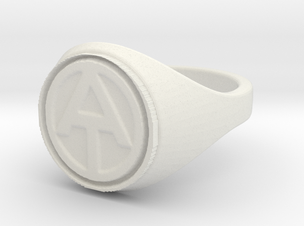 ring -- Sun, 29 Sep 2013 18:00:53 +0200 3d printed