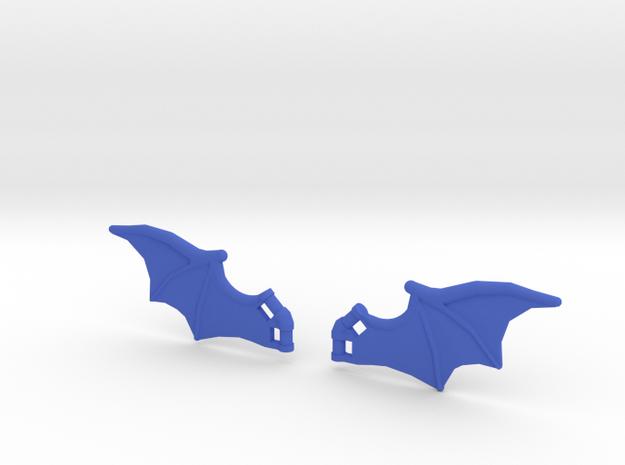 Dragon-Wings 3d printed